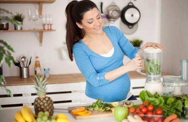 жкт и беременность
