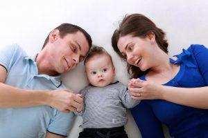 Развитие ребенка: 11 – 12 неделя (три месяца)