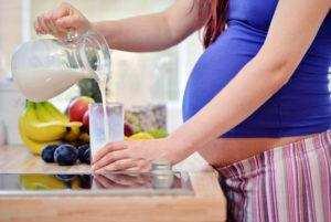 Какие продукты нельзя беременным — список не самых полезных