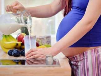 запрещенные продукты при беременности