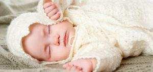 Развитие ребенка: 5-6 неделя