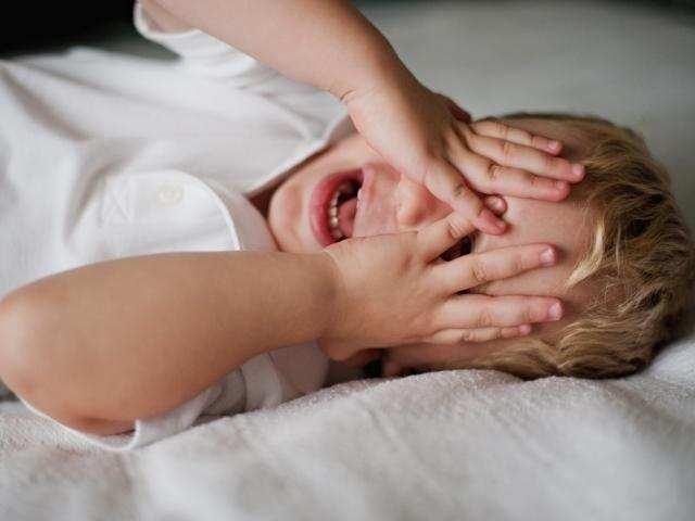 Менингит у ребенка: как распознать