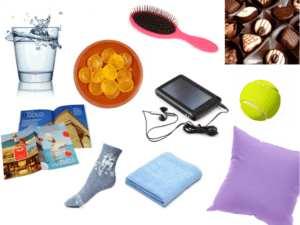 Какие вещи брать в роддом: 10 самых необходимых