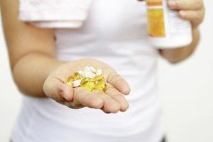 Нужно ли пить витамины при беременности