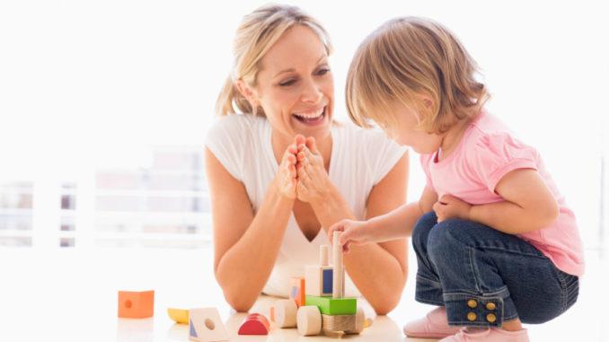 когда ребенок любит няню больше родителей