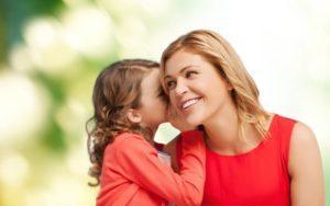 Ребенок больше любит няню чем маму