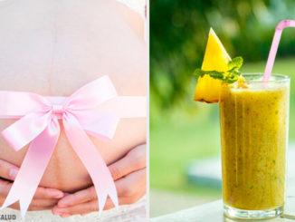 напитки для беременных
