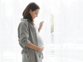 второй триместр беременности личный опыт