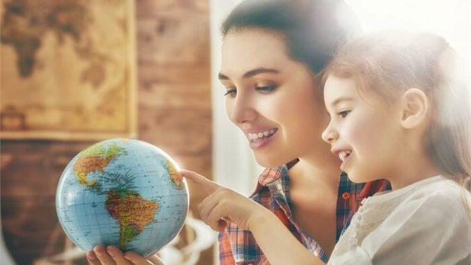 как развивать внимание у детей