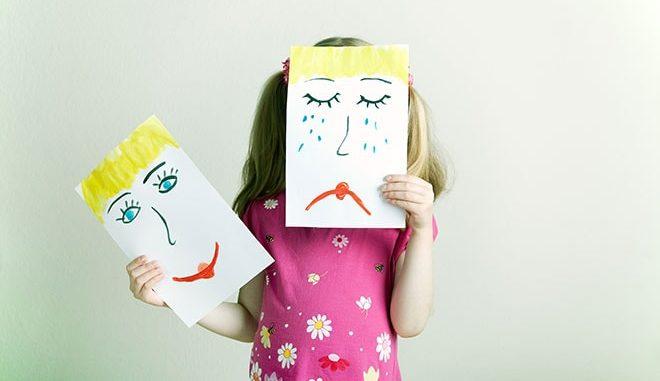психическое расстройство у ребенка