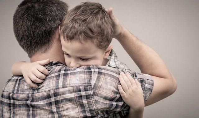 как помочь ребенку если обижают