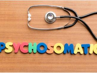 психосоматика ребенок часто болеет