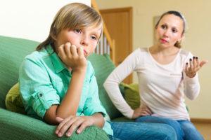 Как общаться с подростком: 6 правил