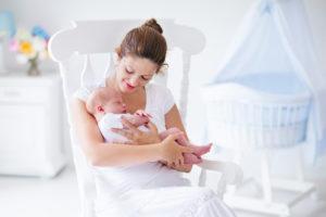 Прием Кристеллера — угроза жизни для ребенка и матери
