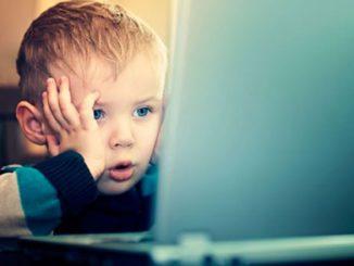 фотографии детей в интернете
