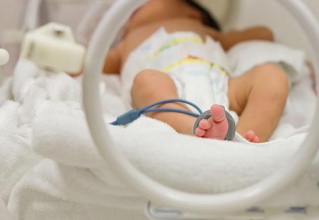 Как лечится гипоксия у новорожденных