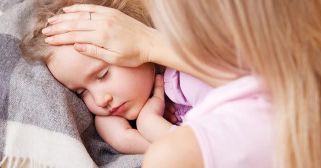 признаки пищевого отравления у ребенка