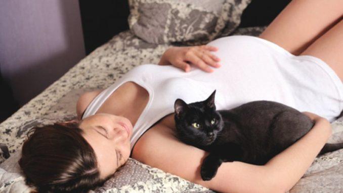 беременность и суеверия