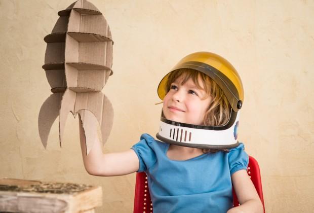 детское воображение