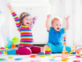 исследование детский сад