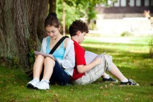 Школа за границей: преимущества для ребенка