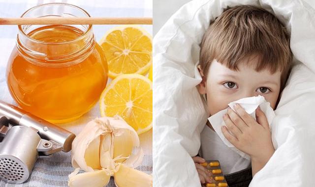 простуда и натуральные средства