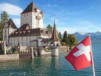 дома в швейцарии