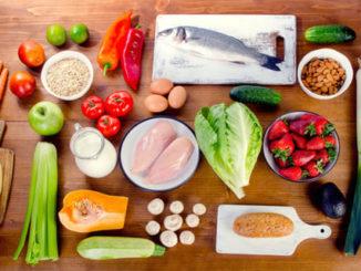 продукты фото