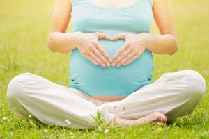 Страх перед родами: как справиться с беспокойством