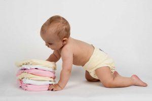 Отучаем ребенка от подгузника: когда и правильный подход