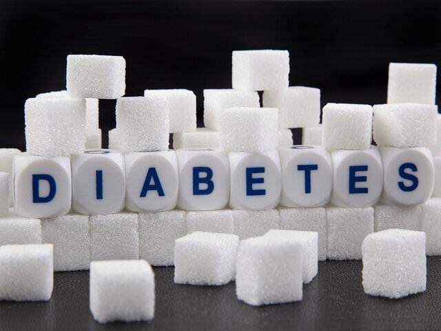 исследование на тему диабета у детей