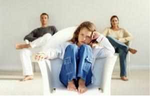 Причины плохого поведения у подростков