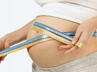 макросомия во время беременности