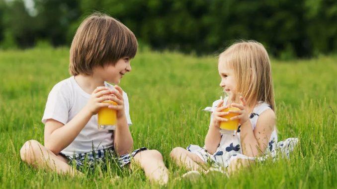 мальчик и девочка - в чем различия