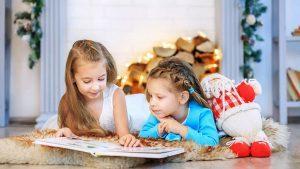 Что почитать дошкольнику: рекомендуемый список книг