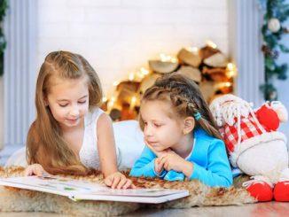 стихи дошкольнику что читать