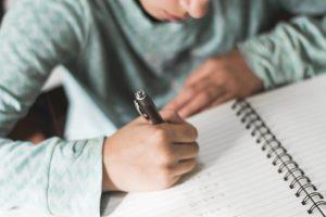 Плохой почерк у ребенка: возможные причины