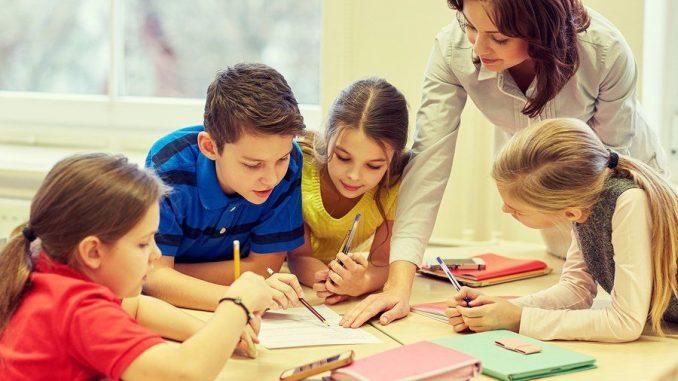 Школьники исследование