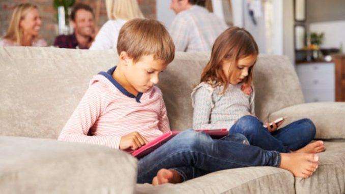 Социальные сети - правила для детей