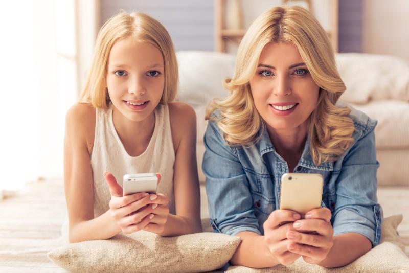 Правила сети инстраграм для детей, что знать родителям.