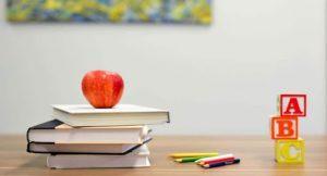 Плохие оценки в начальной школе: причины и решение
