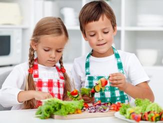 Вегенаство может быть безопасным для детей при правильном подходе.
