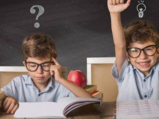 Могут и должны ли дети погодки учиться в одном классе?