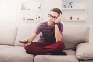 Ленивый подросток: причины и как исправить