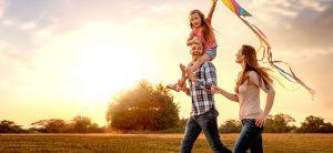 Рейтинг лучших стран мира для семьи в 2020 году