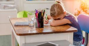Ребенок не хочет ходить в школу: основные причины
