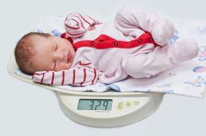 Вес новорожденного: что считать нормой, причины для беспокойства