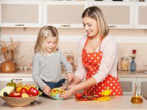 Как приучить дошкольника к самостоятельности: практические советы