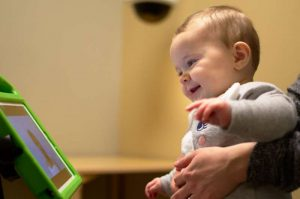 Создано приложение способное обнаружить первые признаки аутизма