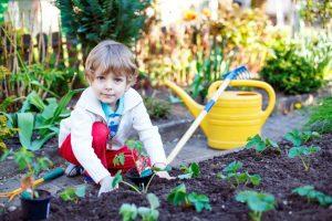 Исследования: в гигиене ребенка важна «золотая середина»